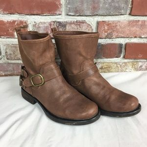Lucky Brand Norton Slouchy Boot